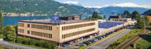 Gilardoni – Raggi X e Ultrasuoni Italian Scientific Industry