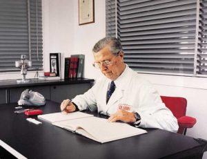 Arturo Gilardoni - Fondatore e inventore della Gilardoni S.p.A.