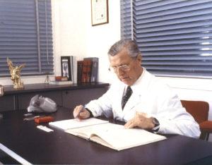 Arturo Gilardoni - inventore e fondatore della Gilardoni S.p.s., Raggi X e Ultrasuoni