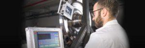 CND Controlli non distruttivi: macchinari a raggi X e ultrasuoni