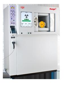RADGIL2 x-ray irradiator - Gilardoni medical division