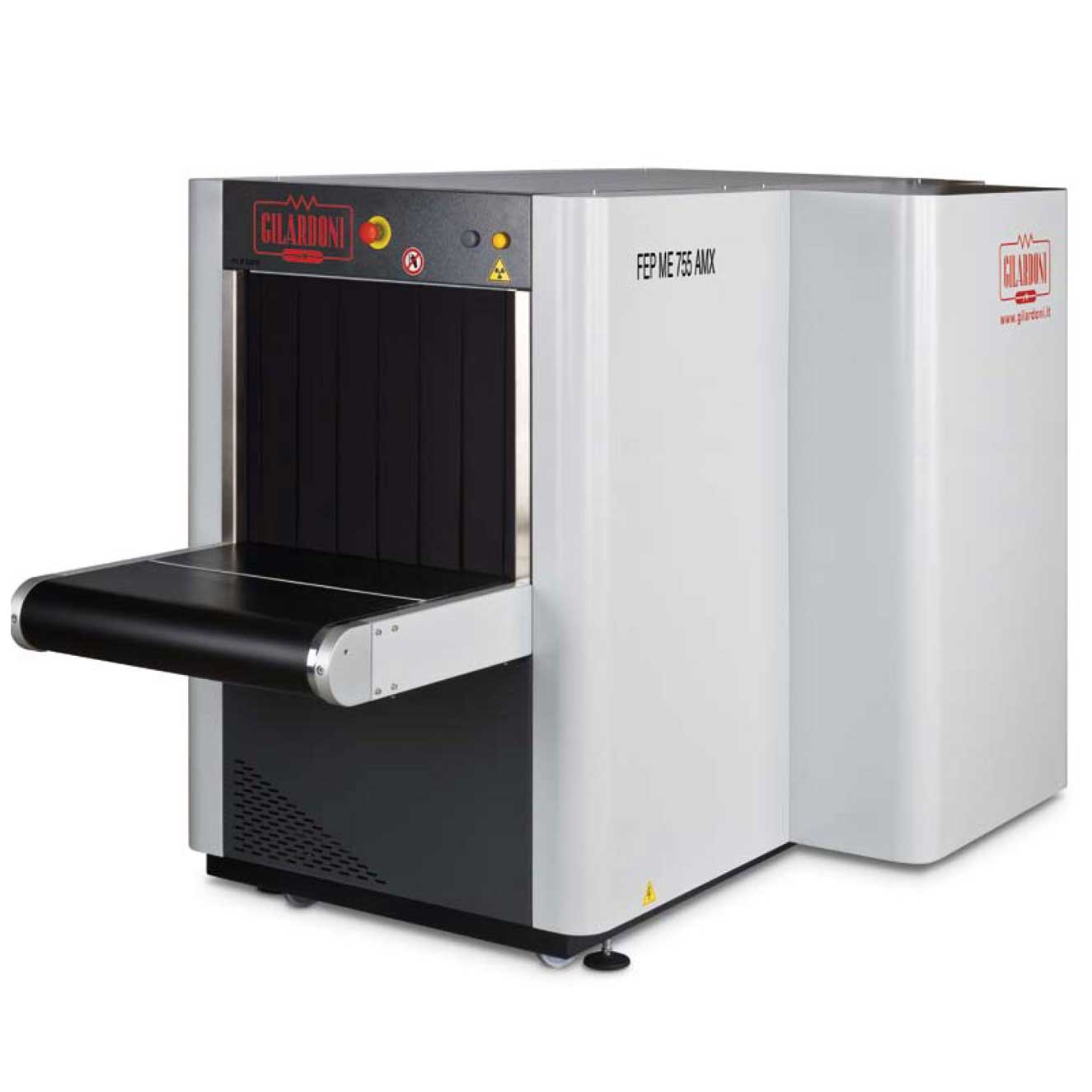 Security - X -Ray Solutions - Checkpoint Solution - Fep Me 755 AMX