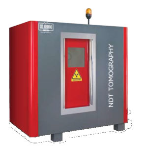 NDT - X-RAY STANDARD CABINETS