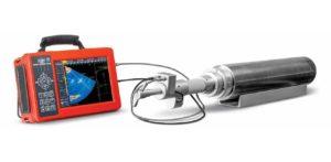 ULTRASONIC DIGITAL FLAW DETECTORS RDG 2000 2500 2500S