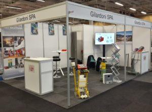 European Congress for NDT: GILARDONI presente con alcuni prodotti di punta