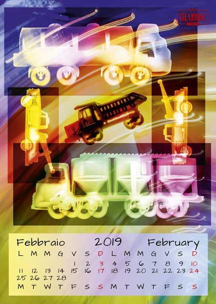 calendario-gilardoni-febbraio-2019