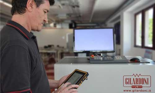 Assistenza tecnica: più efficienza sul modello di Industry 4.0