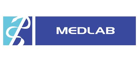 MEDLAB - Fiera Dubai Gilardoni