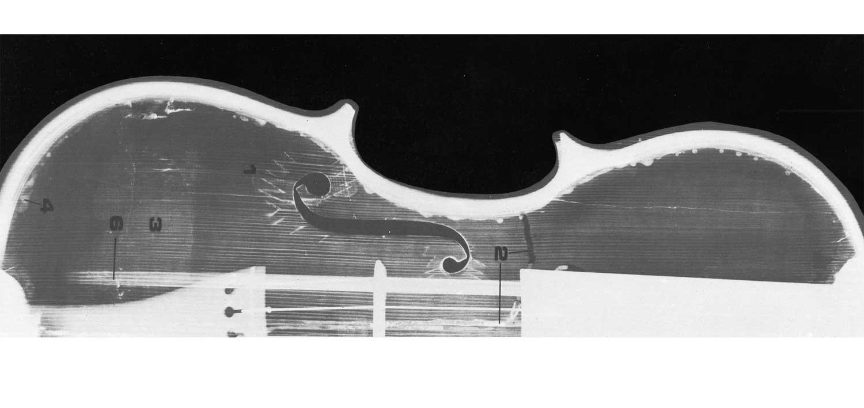 ARTE-radiografia-violino