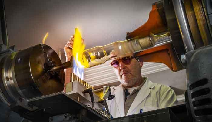 La fisica dei raggi X: Gilardoni SpA sale in cattedra per l'Istituto Badoni di Lecco