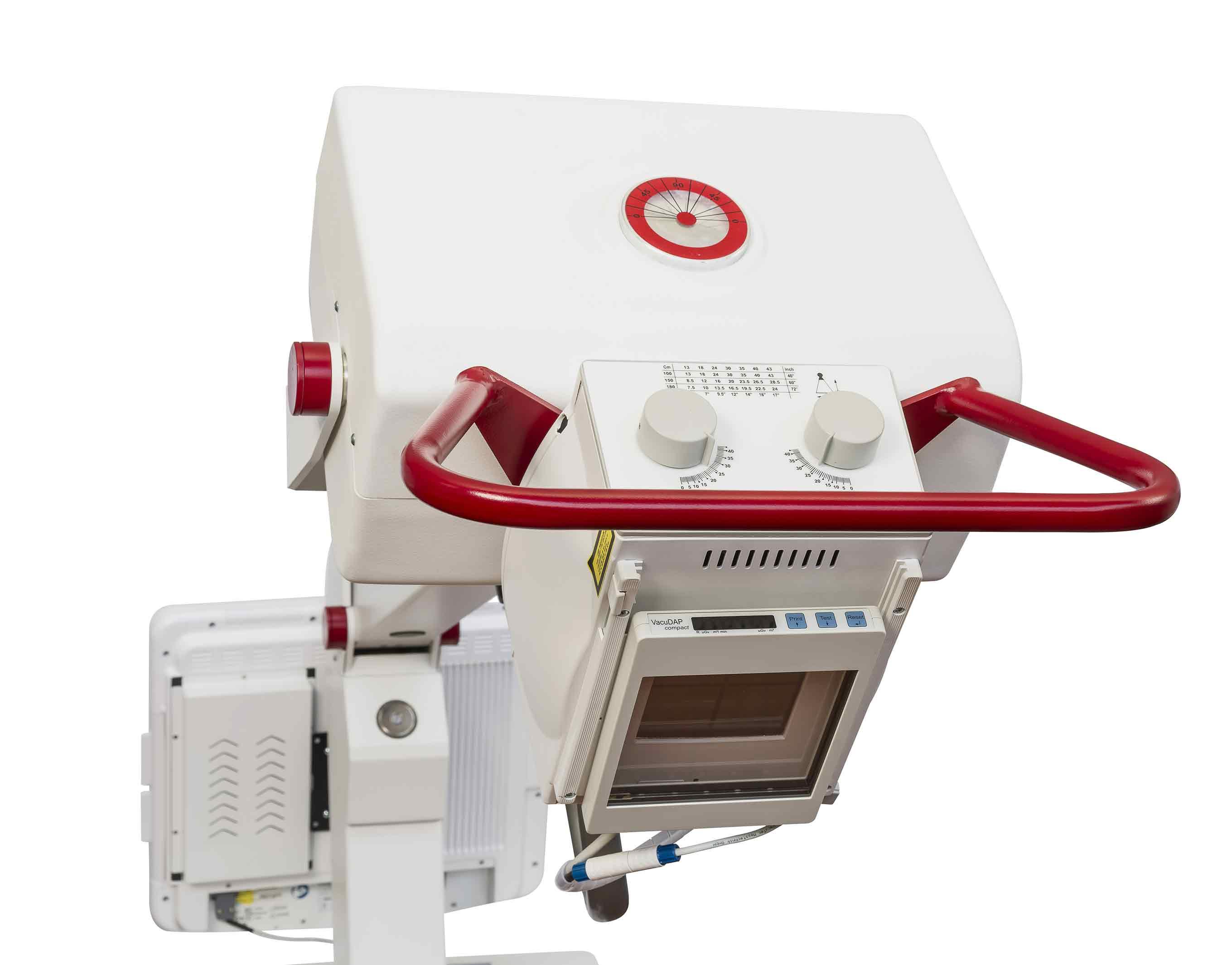 gilrdoni caleidon evo unità radiologiche portatili