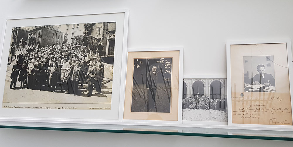 La storia di Gilardoni: il museo