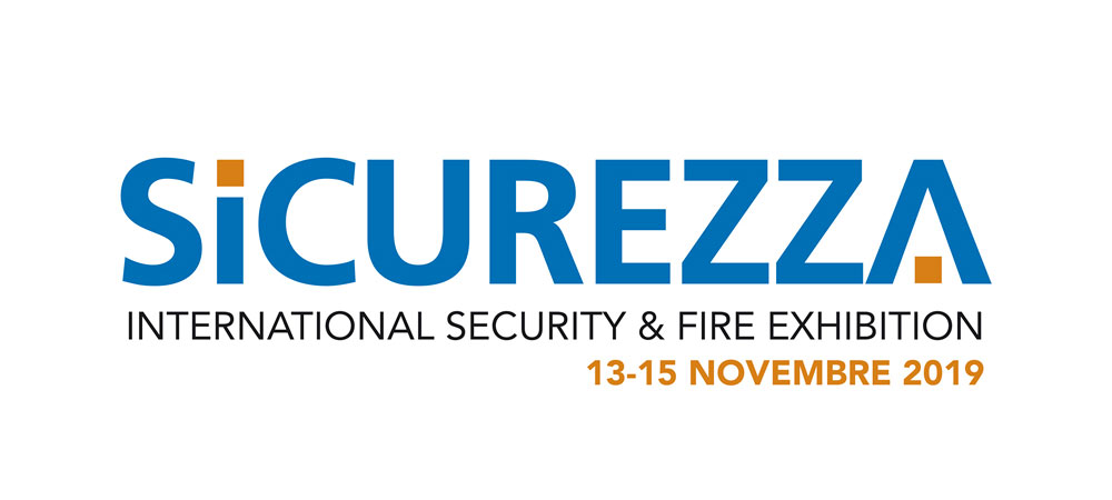 Gilardoni a SICUREZZA 2019 – International Security & Fire Exhibition