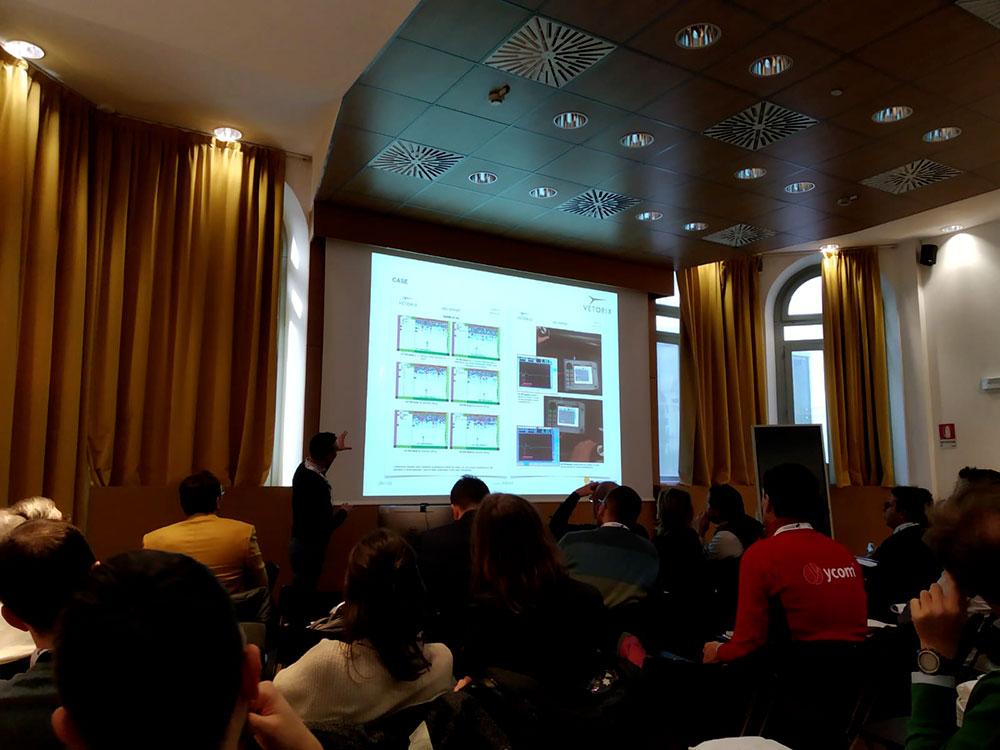 Corso Controlli Non Distruttivi - Convegno Assocompositi Milano 2020