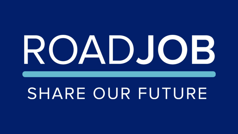 Gilardoni joins the RoadJob program