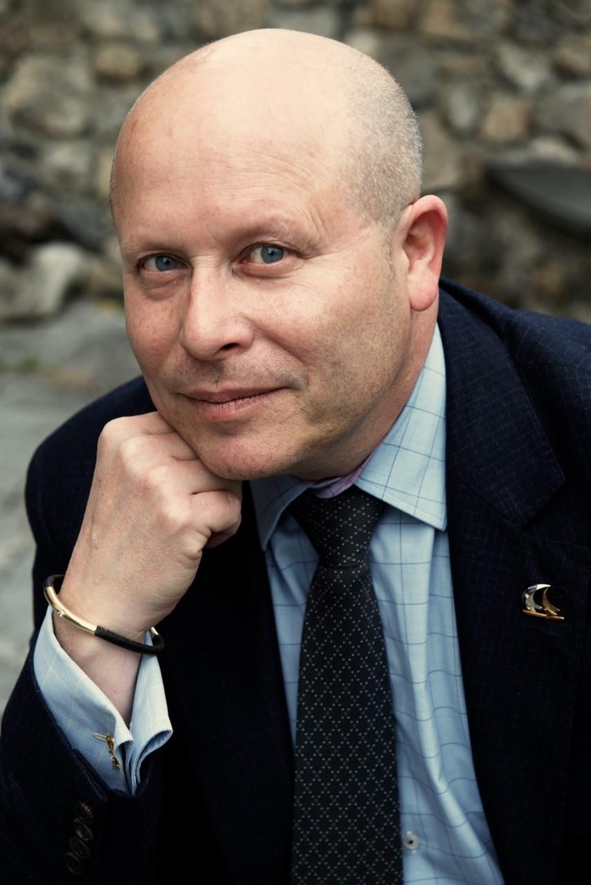 Marco Taccani Gilardoni, CEO Gilardoni S.p.a.