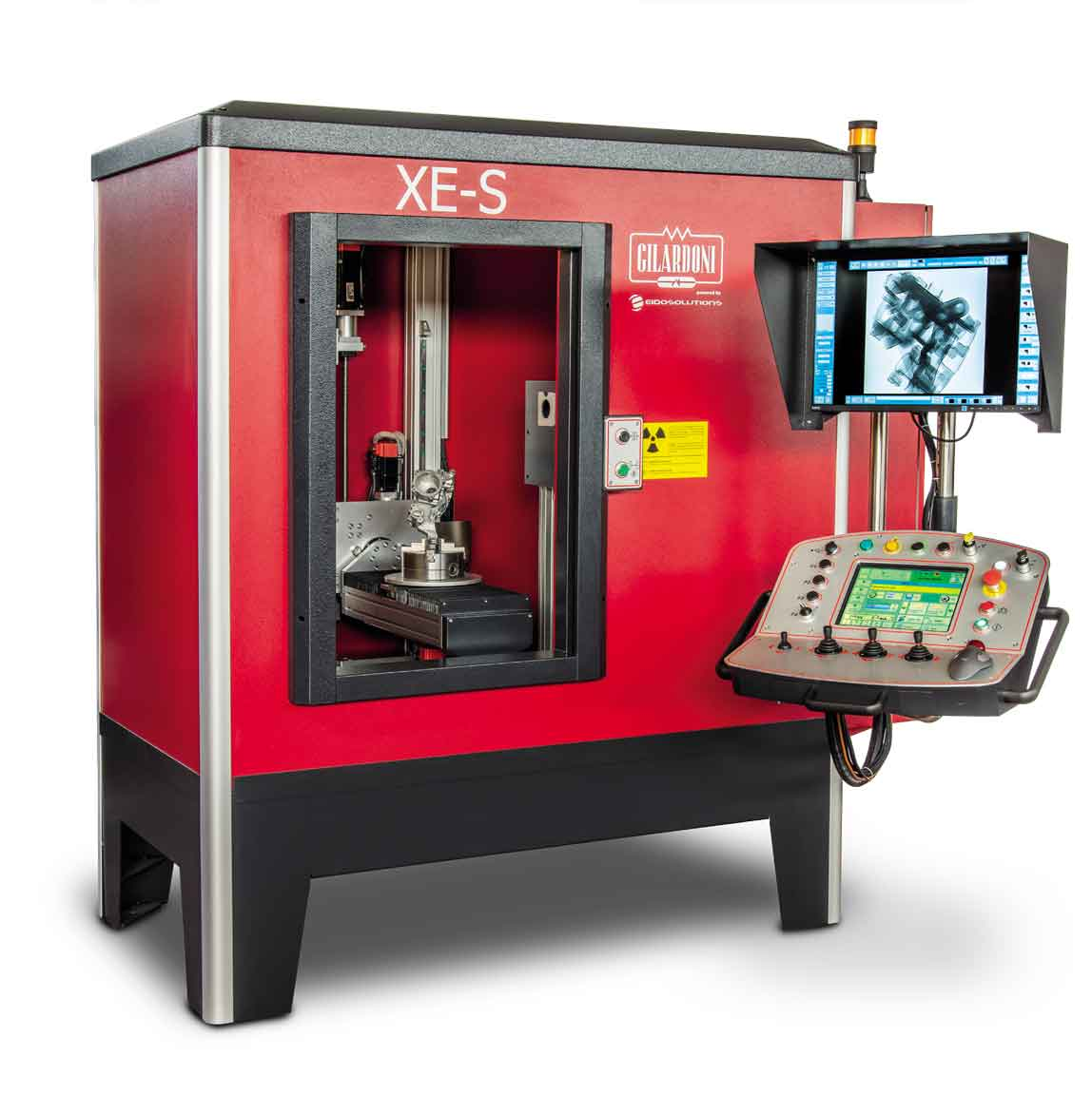 XE-S CABINET