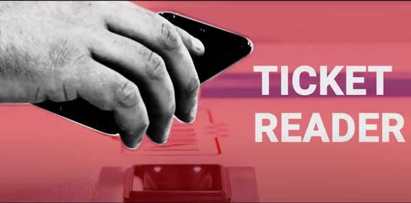ticket-reader
