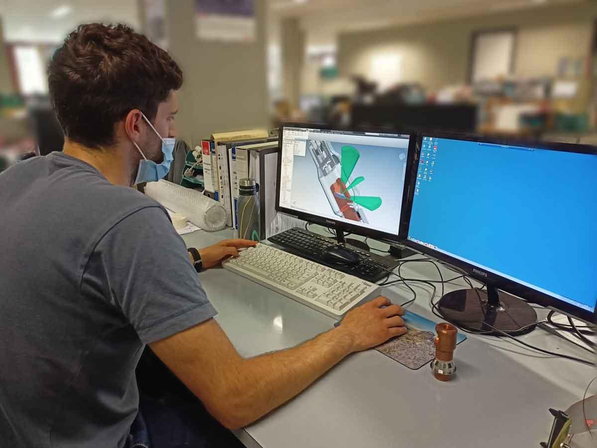 Gilardoni - tubo fenice - generatori raggi-x - innovazione - ricerca e sviluppo
