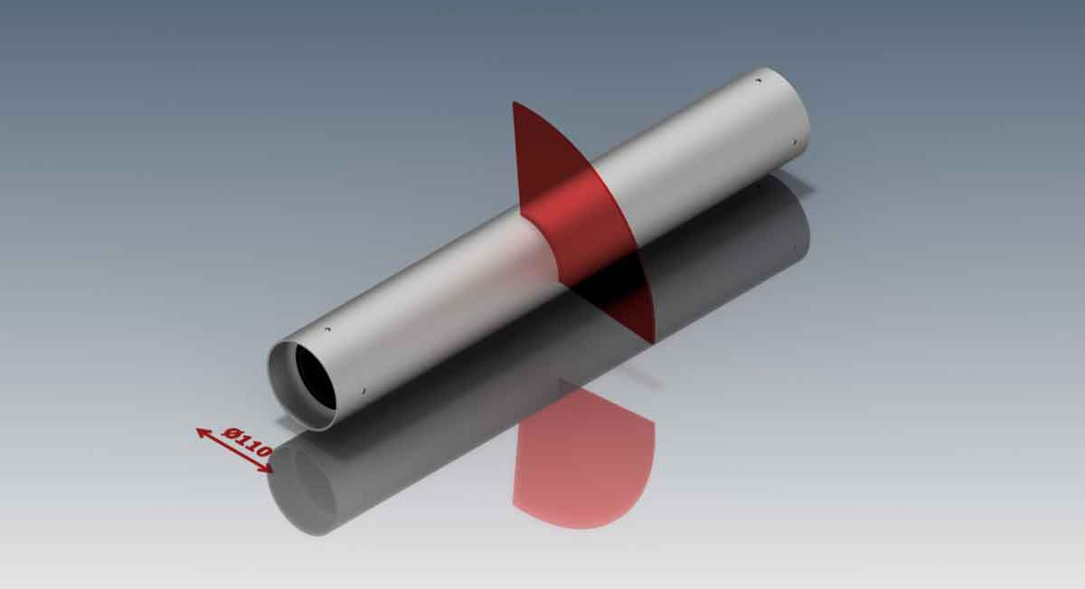 monoblocco aion zafiro - raggi x - CND - controllo non distruttivo - gilardoni