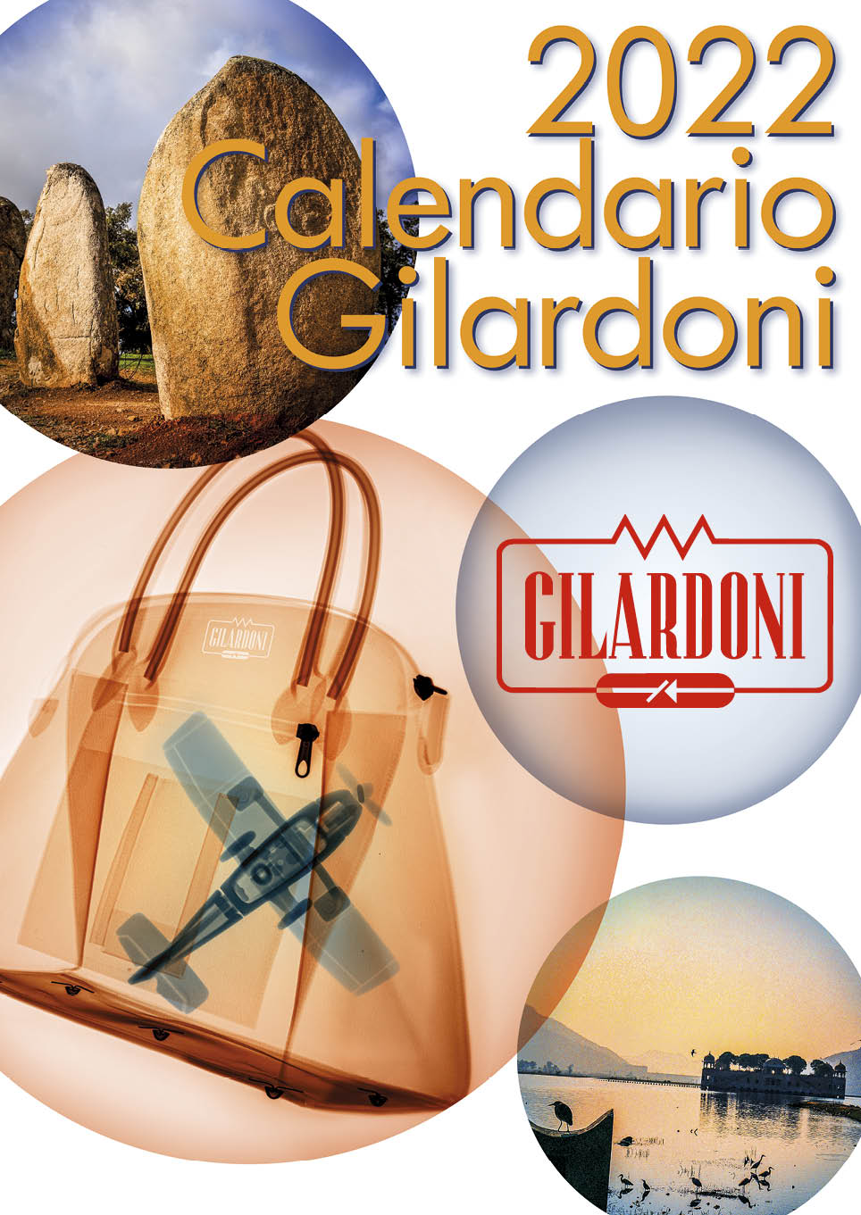 calendario 2022 gilardoni