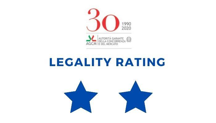 legality rating gilardoni