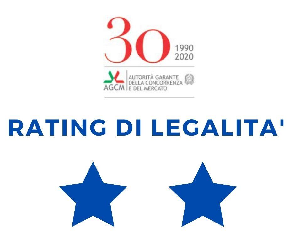 rating di legalità gilardoni